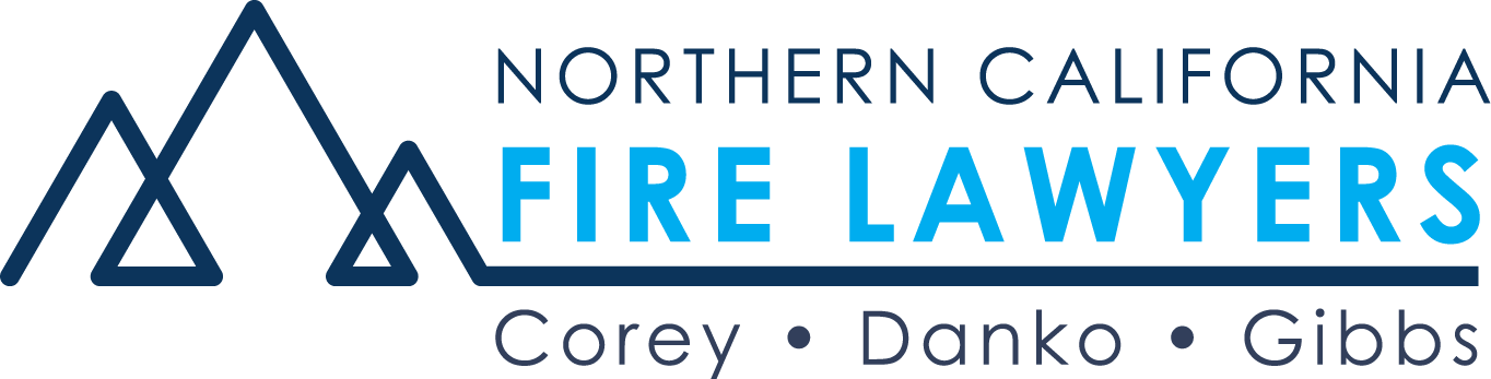Northern California Fire Lawyers – Corey Danko Gibbs