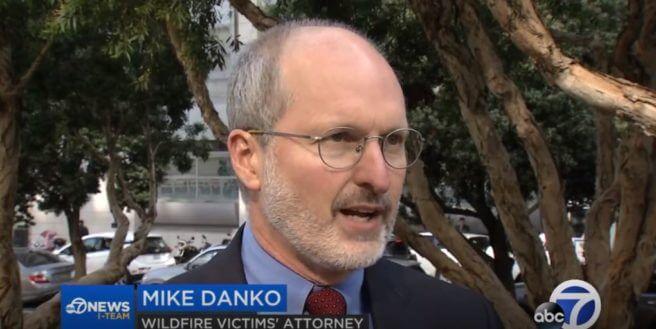 Mike Danko denounces exec bonus.